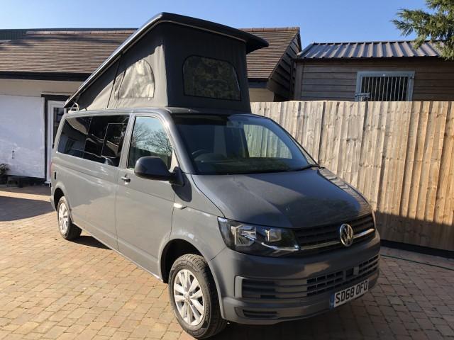 VW Campervans For Sale Warwickshire